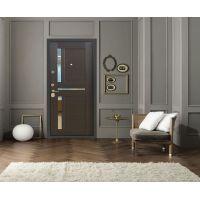 Какой должна быть хорошая входная дверь, способная защитить от шума, холода и грабителей